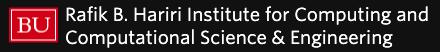 Rafik B. Hariri Institute for Computing and Computational Science and Engineering